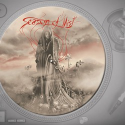 Season of Mist - Mother Nature - SLIPMAT