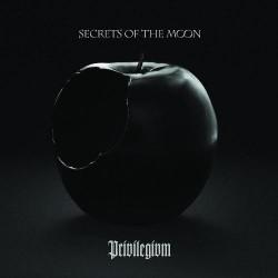 Secrets Of The Moon - Privilegivm - DOUBLE LP Gatefold