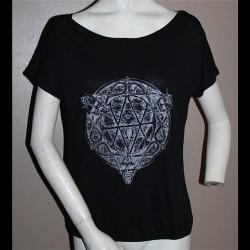 Sektarism - Ignominious Sigil - T shirt girlie