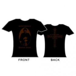 Sektarism - Punition Divine - T shirt girlie