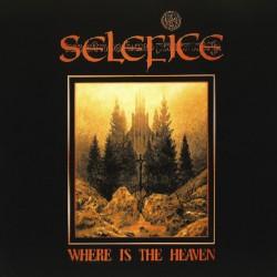 Selefice - Where Is The Heaven - LP COLOURED