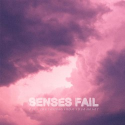 Senses Fail - Pull The Thorns From Your Heart - CD SLIPCASE