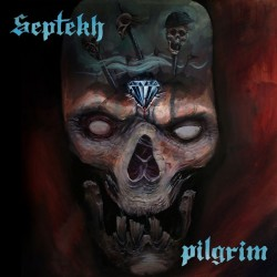 Septekh - Pilgrim - CD