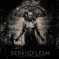 Septicflesh - A Fallen Temple [2014 reissue] - CD + Digital