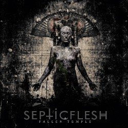 Septicflesh - A Fallen Temple [2014 reissue] - CD