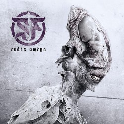Septicflesh - Codex Omega - CD DIGIPAK + Digital