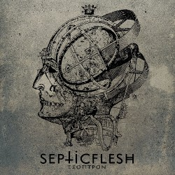 Septicflesh - Esoptron [2013 reissue] - CD