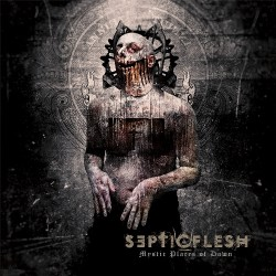 Septicflesh - Mystic Places Of Dawn [2012 reissue] - CD + Digital