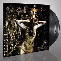 Septicflesh - Sumerian Daemons - DOUBLE LP Gatefold
