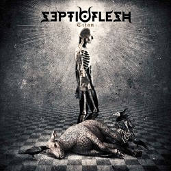 Septicflesh - Titan - CD