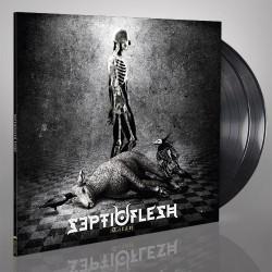 Septicflesh - Titan - DOUBLE LP Gatefold