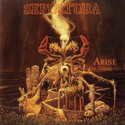 Sepultura - Arise [Expanded Edition] - 2CD DIGISLEEVE