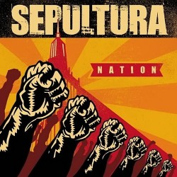 Sepultura - Nation - DOUBLE LP