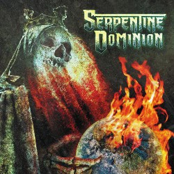 Serpentine Dominion - Serpentine Dominion - CD DIGIPAK