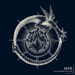 Seth - Les Blessures de l'Ame [2012 reissue] - CD