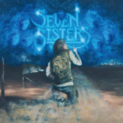 Seven Sisters - Seven Sisters - LP COLOURED