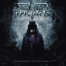 Seven Thorns - Symphony of Shadows - CD