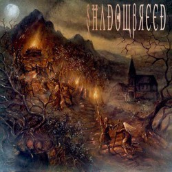 Shadowbreed - Only shadows remain - CD
