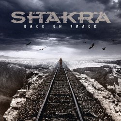 Shakra - Back on Track - CD