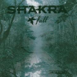 Shakra - Fall LTD Edition - CD DIGIPAK