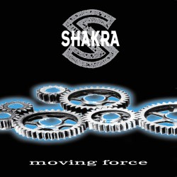 Shakra - Moving Force - CD