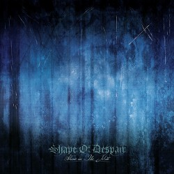 Shape Of Despair - Alone In The Mist - CD + Digital