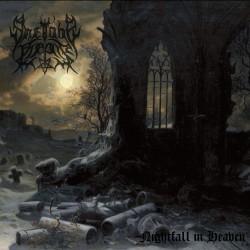 Shelob's Lair - Nightfall In Heaven - CD EP DIGIPAK