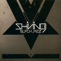 Shining - Blackjazz - CD