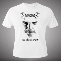 Shining - Fiende - T-shirt (Men)