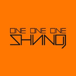 Shining - One One One - CD DIGIPAK