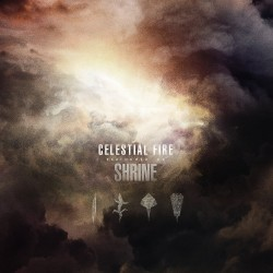 Shrine - Celestial Fire - CD DIGIPAK