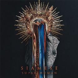 Siamese - Super Human - CD