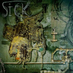 Sick - Satanism Sickness Solitude - CD