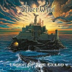 Silver Wind - Legion Of The Exiled - CD