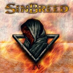 Sinbreed - IV - LP Gatefold