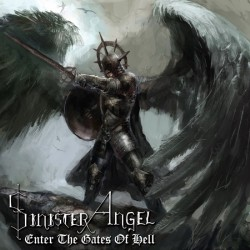 Sinister Angel - Enter The Gates Of Hell - LP