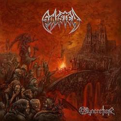Sinister - Syncretism - CD