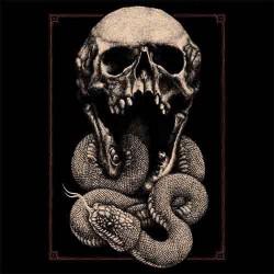 Sinmara - Aphotic Womb - DOUBLE LP GATEFOLD COLOURED