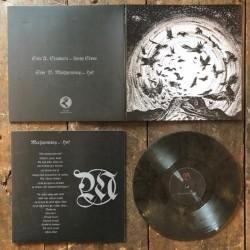 Sinmara - Misthyrming - Split - LP COLOURED