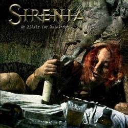 Sirenia - An Elixir for Existence - CD