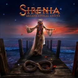Sirenia - Arcane Astrals Aeon - CD DIGIPAK
