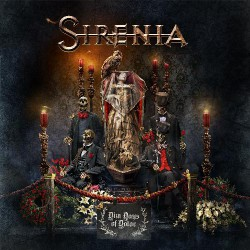 Sirenia - Dim Days Of Dolor - CD DIGIPAK