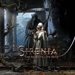 Sirenia - The Seventh Life Path - CD DIGIPAK