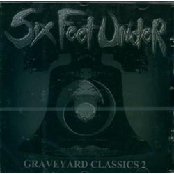 Six Feet Under - Graveyard Classics 2 - CD