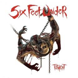 Six Feet Under - Torment - CD DIGIPAK