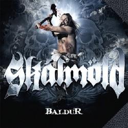 Skalmold - Baldur - CD