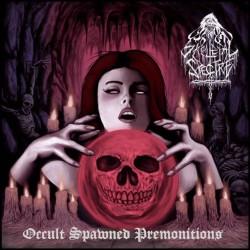 Skeletal Spectre - Occult Spawned Premonitions - CD