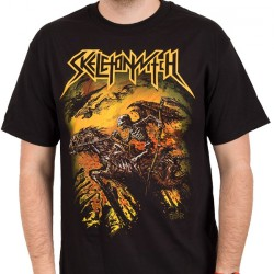 Skeletonwitch - I Am Of Death - T-shirt (Men)