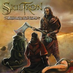 Skiltron - Beheading The Liars - CD