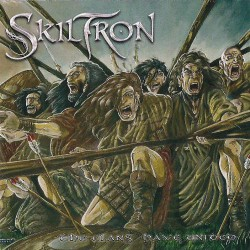 Skiltron - The Clans Have United - CD